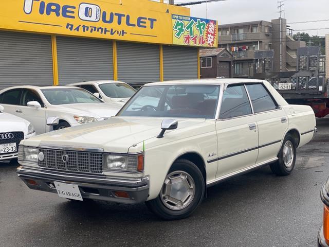 クラウン(トヨタ) スーパーエディション 中古車画像