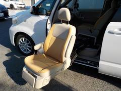 ポルテ150r 福祉車両 助手席回転シート ナビ 電動スライド