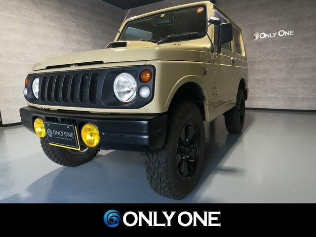 スズキ 660ワイルドウインド 4WD