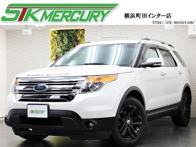 「フォード」「エクスプローラー」「SUV・クロカン」「神奈川県」の中古車