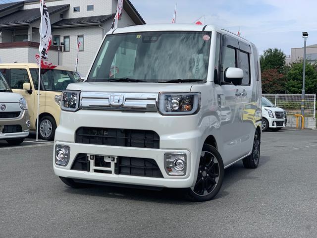 ダイハツ Gターボリミテッド 2WD SA3 ETC ドラレコ 付