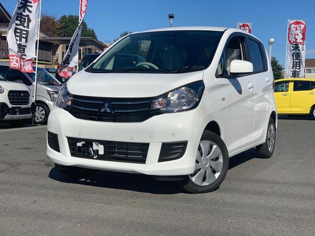 三菱 M e-アシスト 2WD ETCドラレコナンバーフレーム付