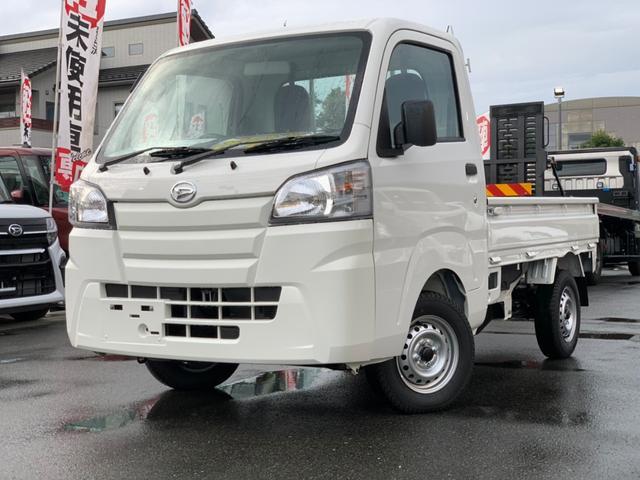 ダイハツ ハイゼットトラック スタンダード4WD ETCドラレコ付き