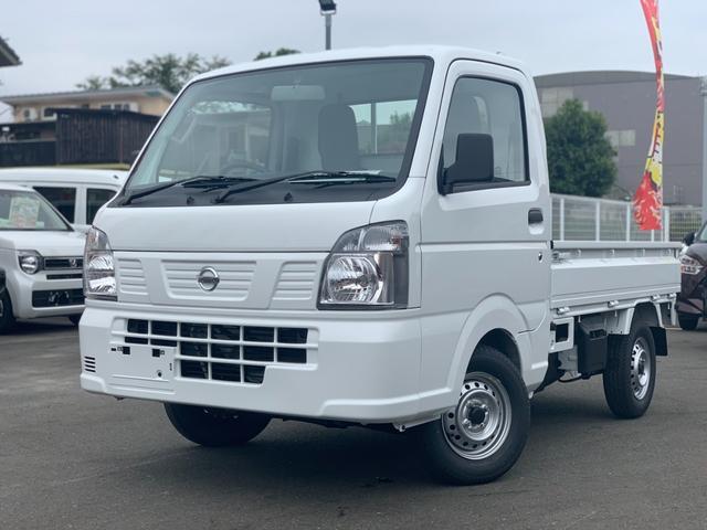 日産  日産 NT100 マニュアル車 5速