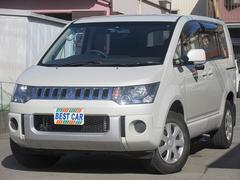 デリカD:5M 4WD フルセグナビTV Bカメラ 自動ドア