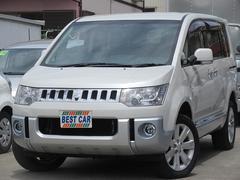 デリカD:5GパワーPKG 4WD ナビTV 自動ドア ETC HID