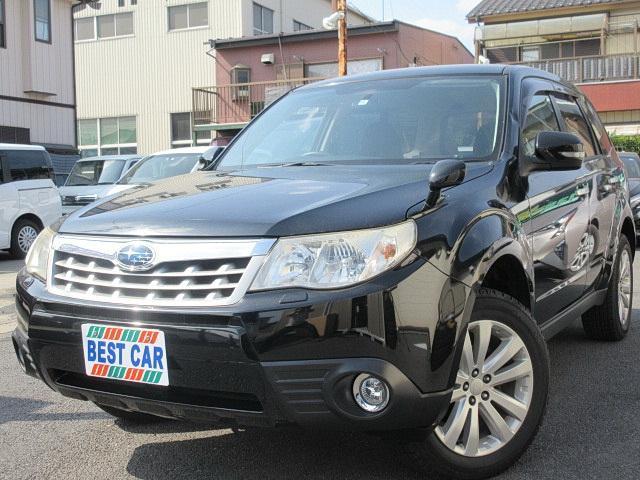 スバル 20XS 4WD ナビTV ETC 電動シートヒーター