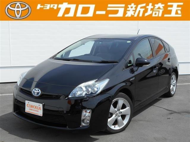 トヨタ Sツーリングセレクション スマートキ- イモビライザー CD