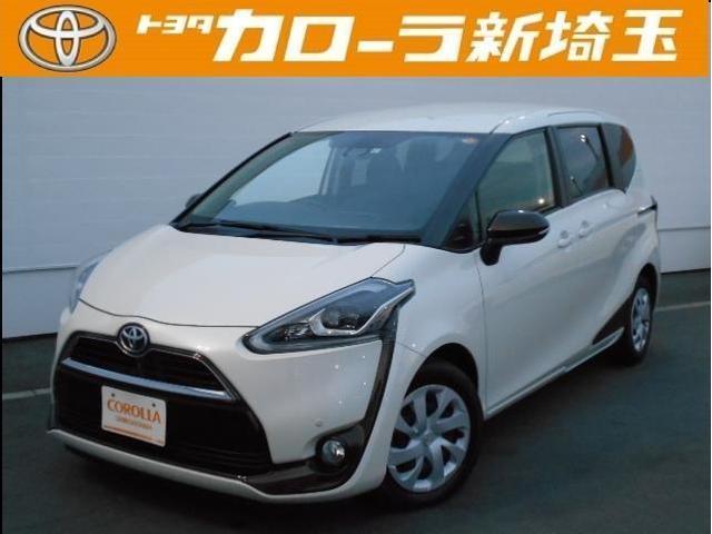 トヨタ G 3列シート ロングラン保証1年付