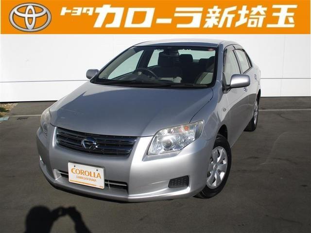 トヨタ X スペシャルエディション HDDナビ ワンセグ ETC