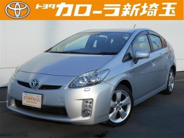 トヨタ Sツーリングセレクション HDDナビ スマートキ- ETC