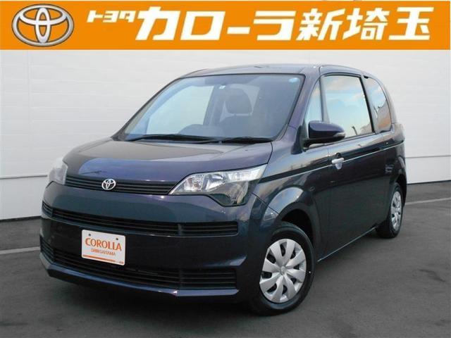 トヨタ X キーレスエントリー ウォークスルー ETC ABS CD
