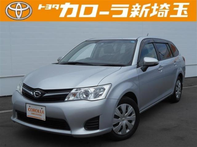 トヨタ 1.5X CD再生装置 ABS パワステ ロングラン保証