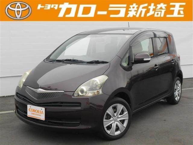 トヨタ X HIDセレクション HDDナビ ワンセグ ABS CD