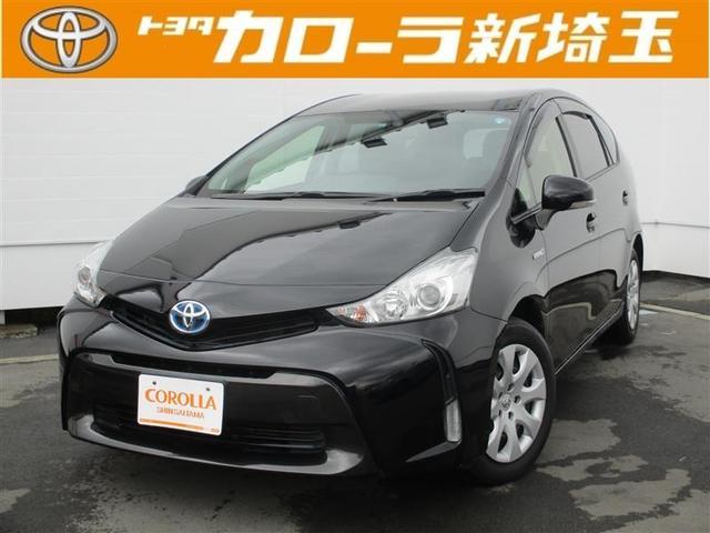 トヨタ S Lセレクション スマートキ- イモビライザー ETC