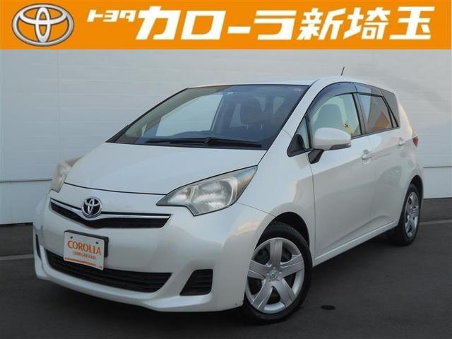 トヨタ G メモリーナビ ワンセグTV CD再生装置 スマートキ-