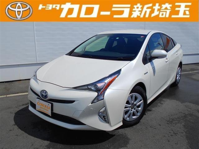 トヨタ S DVDナビ デュアル サイドエアバッグ ワンセグ ABS