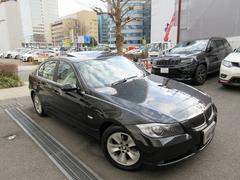 BMW323iハイラインPKG ディーラー下取車 1オーナー禁煙車