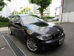 BMW116i Mスポーツパッケージ 1オーナー ディーラー下取車