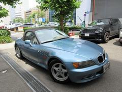 BMW Z3ロードスター15thアニバーサリー限定車 当社下取車 記録簿6枚 左H