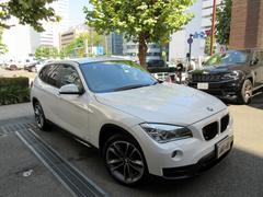 BMW X1xDrive20iスポーツ 正規ディーラー下取車 1オーナー