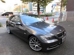 BMW335i 正規ディーラー下取車 記録簿9枚有 ガレージ保管車