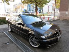 BMW318i Mスポーツパッケージ 正規ディーラー下取車 禁煙車