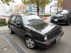 VW ゴルフ40THバージョン 限定車 正規ディーラー下取車 禁煙車