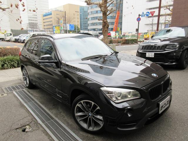 BMW sDrive 20i スポーツ 正規ディーラー下取車 禁煙車