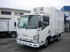 エルフトラック冷蔵冷凍車 低温冷凍車 2t10尺冷凍車