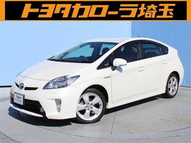トヨタ Sツーリングセレクション 純正ナビTV ETC ワンオーナー