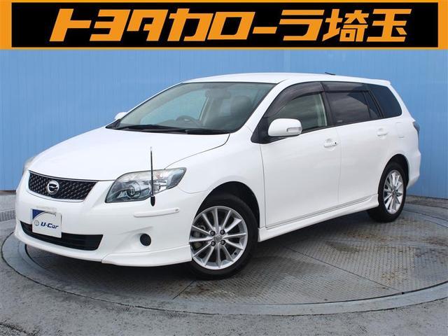 カローラフィールダー(トヨタ) 1.5X ライト 中古車画像