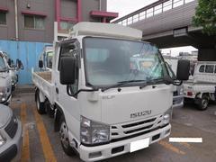 エルフトラック ダンプ 衝突防止装置モービルアイ装着 防腐処理済(いすゞ)