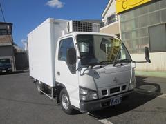 アトラストラックスーパーロー 低温冷蔵冷凍車 −30°設定 サイドドア
