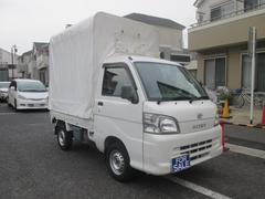 ハイゼットトラックエアコン・パワステ スペシャル 1オーナー オートマチック