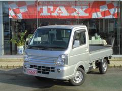 キャリイトラックKX 4WD 5速MT