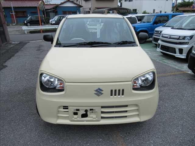 スズキ L CDプレーヤー付 スズキセーフティサポート装着車