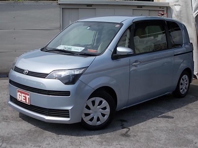 トヨタ YナビTV 自動ドア Bluetooth Bモニター 禁煙車