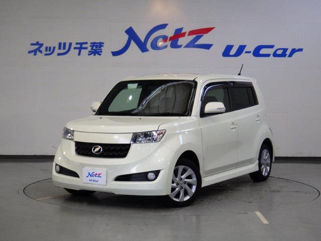 トヨタ Z エアロ-Gパッケージ/HDDナビ