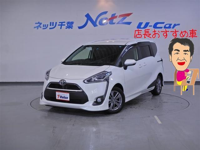 トヨタ G メモリーナビ/フルセグ/バックドア/後席モニター