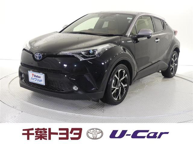 トヨタ HV G モード ブルーノ 試乗車 本革 9型ナビ LED