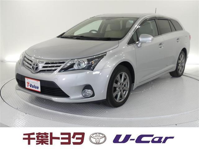 トヨタ Li フルセグTV メモリーナビ クルコン アルミ ETC
