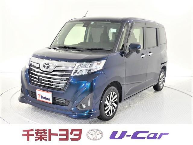 トヨタ カスタムG S 予防安全装置装着車 サポカーS ドラレコ