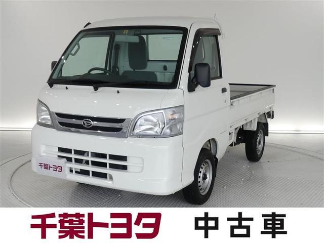 ダイハツ エアコン・パワステ スペシャル 4WD車