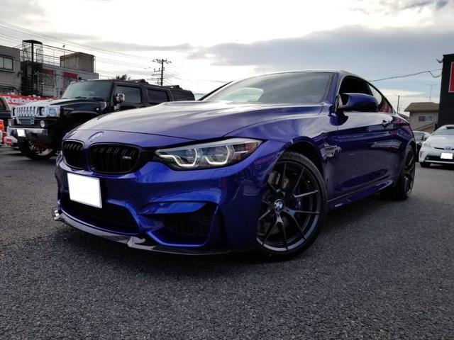BMW M4 CS 国内限定60台