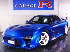 RX−7タイプR