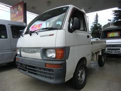 ハイゼットトラックベースグレード 5速マニュアル 4WD