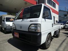アクティトラックSDX 5速マニュアル 4WD