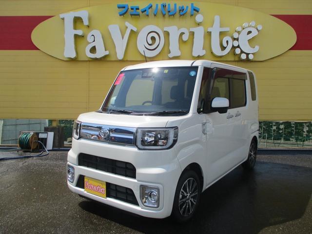 トヨタ GターボSAIII 8型ナビ ドラレコ バックカメラ 禁煙車