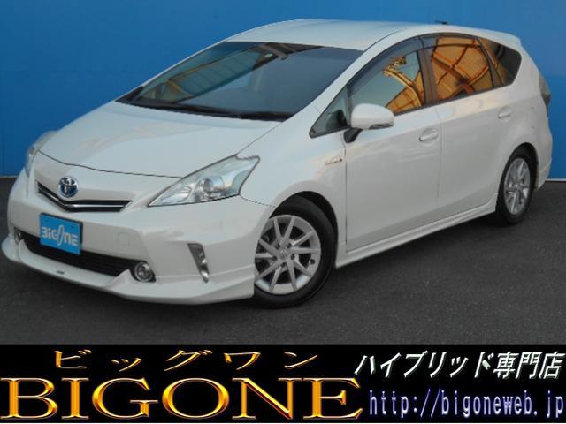 トヨタ S-L 純正ナビ モデリスタエアロ RS-R車高調